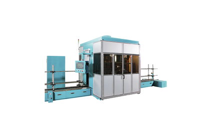 Conveyor Type Brazing Machine